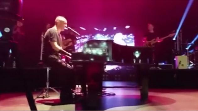 Mira un poco del concierto de Camila en San José, California [VIDEO]