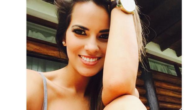 'Miss Perú Universo 2016'  Valeria Piazza compartió su dieta en Instagram