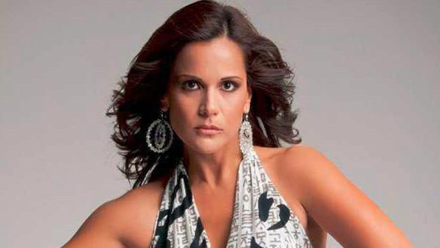 Mónica Sánchez sorprende con sexy desnudo en película peruana