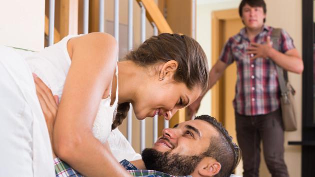 Motivos que producen una infidelidad