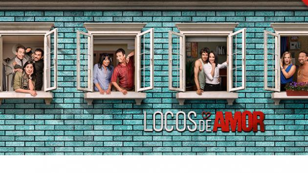 Musical 'Locos de amor' batió récord de espectadores en su semana de estreno