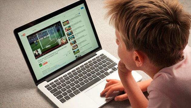 Niño quiso ser youtuber y metió a sus padres en este grave problema