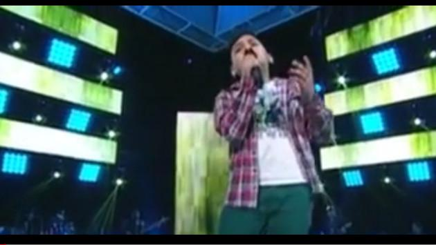 Niño sorprende interpretando 'No me doy por vencido' de Luis Fonsi