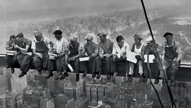 Los 9 trabajos más peligrosos del mundo
