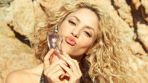 Otra presentación de Shakira que se cancela