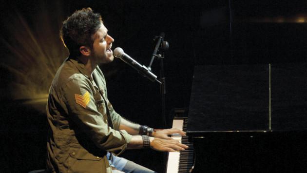 Pablo López sobre sus baladas: