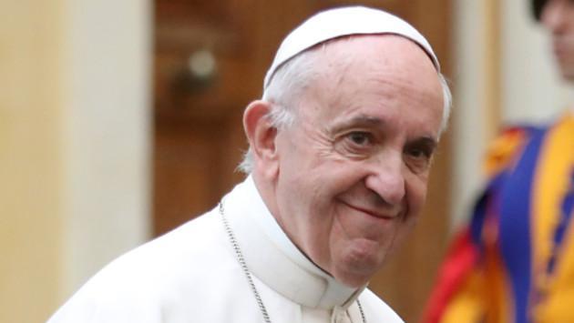 ¡Confirmado! Papa Francisco visitará el Perú en enero del 2018