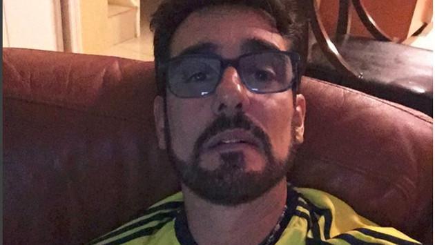 Mira cómo luce 'Pedro el escamoso' 14 años después