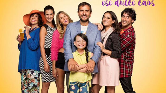 Película peruana 'Margarita' llegará a los cines en setiembre. ¡Mira aquí el tráiler!