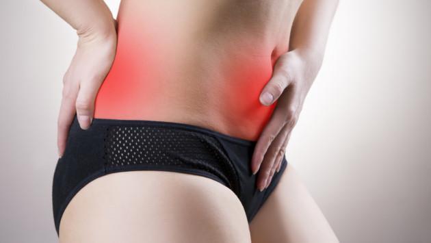 Perejil para aliviar infecciones urinarias