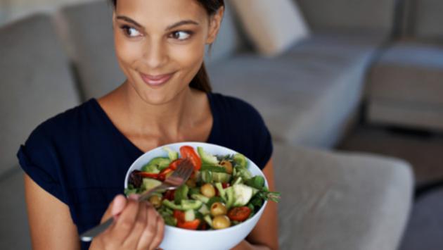 Tips para bajar de peso en la noche