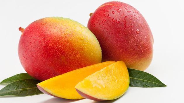 ¡Podrías combatir la diabetes y la obesidad comiendo mango!