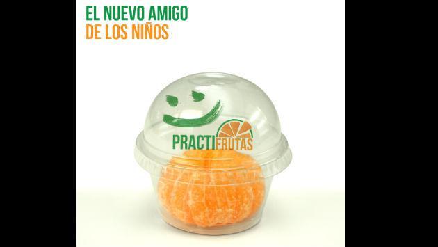 Practifrutas, la polémica campaña que despertó la conciencia saludable en Perú