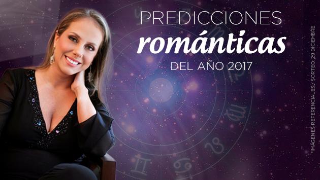 Predicciones 2017 de Josie Diez Canseco