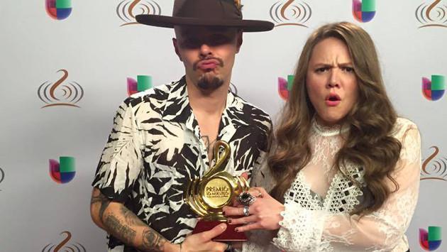 'Premio lo Nuestro': Conoce la lista completa de ganadores