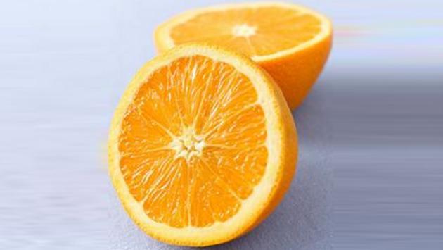 Preparado de naranja te ayuda aliviar el dolor de cabeza