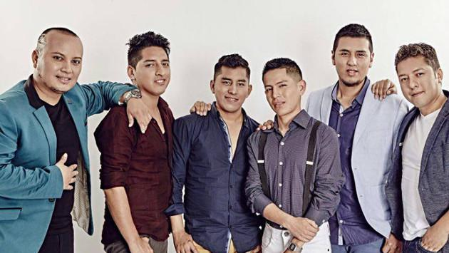 Productor de Romeo Santos trabaja con banda peruana de bachata