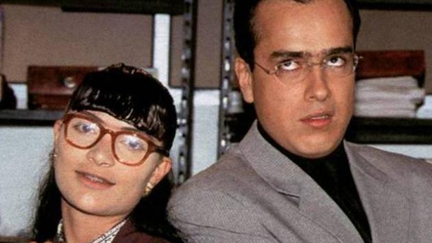 Protagonistas de 'Betty la fea' se reunieron 17 años después