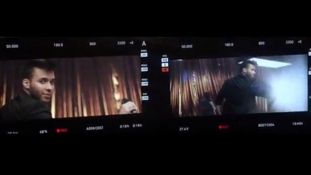 Puedes ver aquí un extracto del videoclip de 'Deja vu', de Prince Royce [VIDEO]