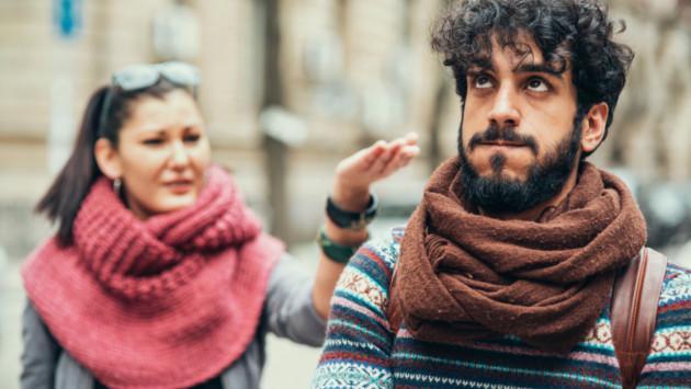 ¿Qué hacer cuando la relación se vuelve tóxica?