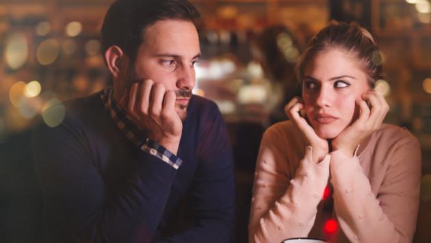 Quiero terminar la relación y mi pareja no quiere