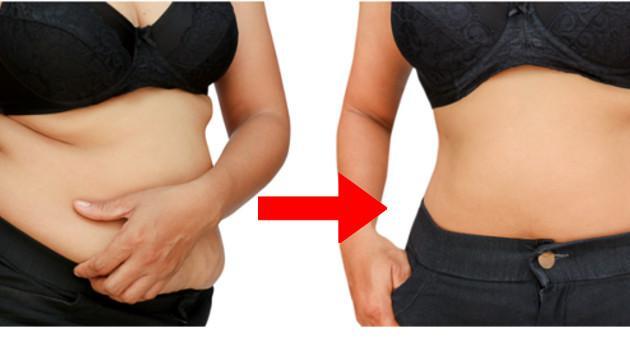 ¡Reflexología para bajar de peso!