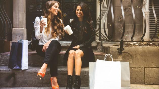5 reglas de moda que TIENES QUE empezar a romper