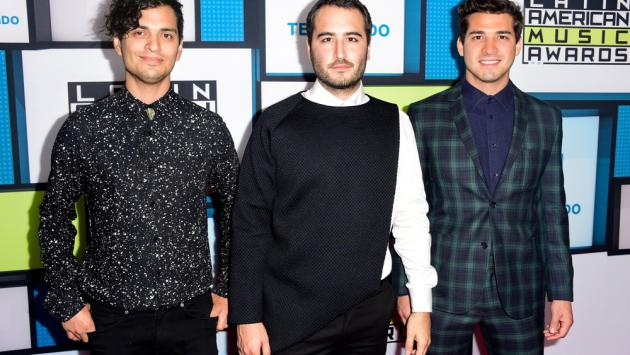 Reik lanzó el video de la balada 'Ya me enteré'
