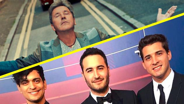 Reik y Ricardo Montaner, en la lista de los mejores discos latinos de 2016 de Billboard