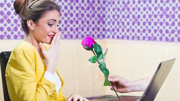 Relaciones por internet: ¿Amor o ilusión?