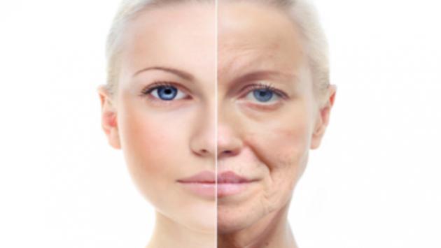 ¡Retrasa el envejecimiento de la piel consumiendo zanahoria!