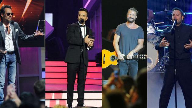 ¡Revive, minuto a minuto, la ceremonia de los Premios Billboard 2017!