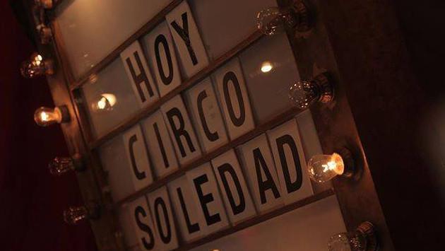 Ricardo Arjona lanzó su nuevo disco 'Circo Soledad'