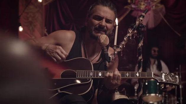 Ricardo Arjona te invita a ver el segundo capítulo de 'A solas con el Circo Soledad' [VIDEO]