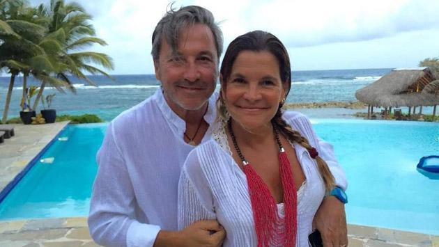 Ricardo Montaner reveló su secreto para tener 28 años de feliz matrimonio