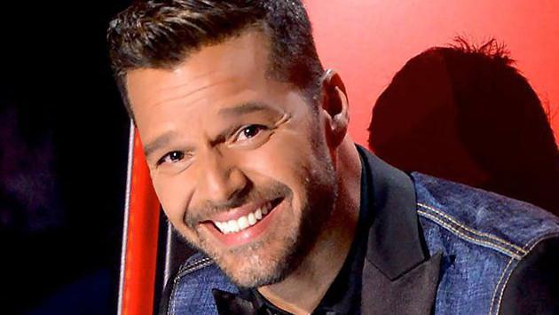 ¿Ricky Martin se aleja de los escenarios? ¡Descúbrelo AQUÍ!
