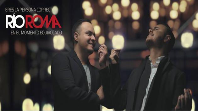 ¡Río Roma y Fonseca estrenarán este viernes 5 de agosto el video oficial de 'Caminar de tu mano'!