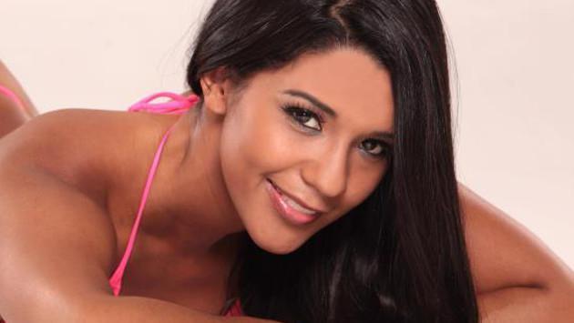 Rocío Miranda te dice cómo tener unas piernas y glúteos tonificados
