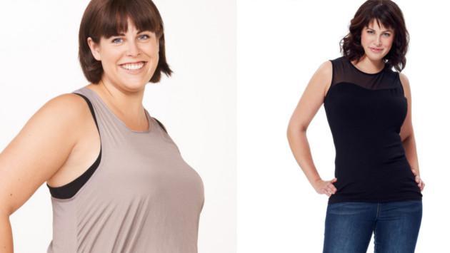 Las formas de comer sano para bajar de peso