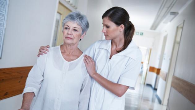 ¿Sabes cómo reducir el riesgo de contraer alzheimer?