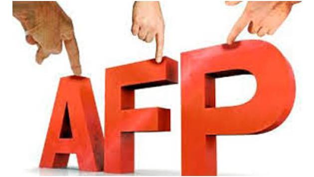 ¿Sabías que podrás retirar el 25% de tu fondo AFP para el pago de un inmueble y 4,5% para EsSalud?