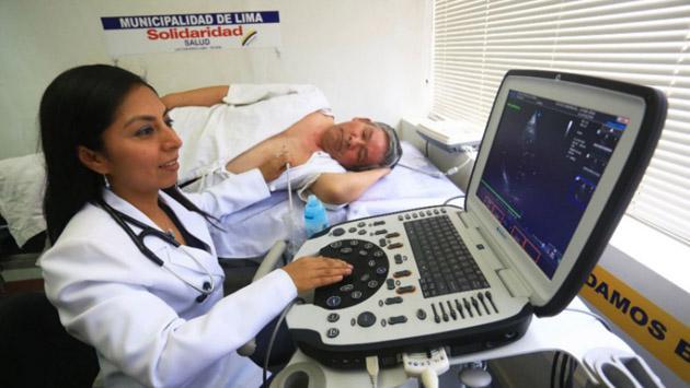 Sedes de Solidaridad Salud atenderán con normalidad durante la APEC