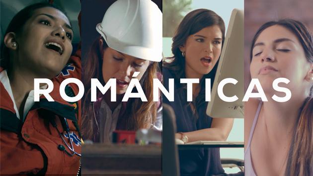 Seguimos siendo románticas, nuestro spot 2017
