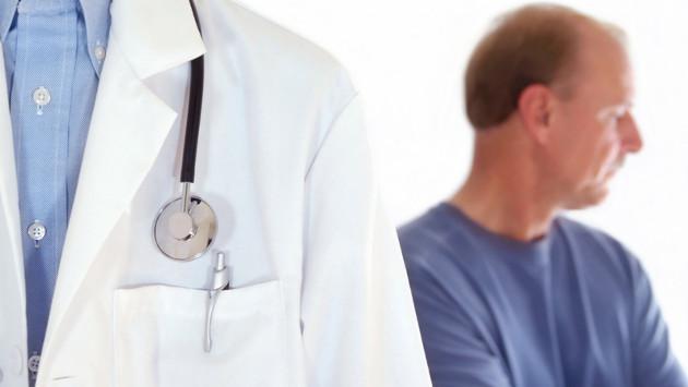 ¡Señales para detectar el cáncer de próstata a tiempo!
