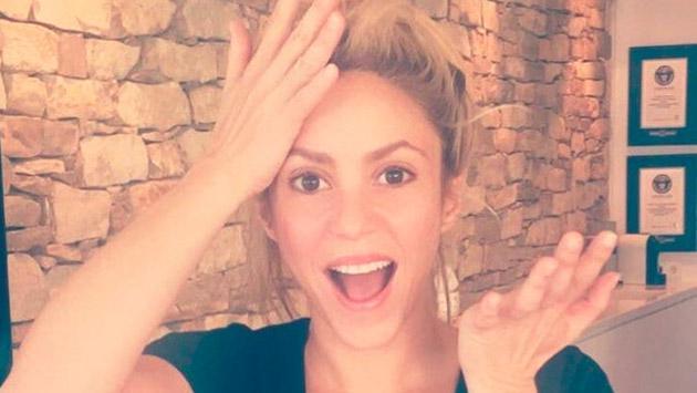 Shakira cumplió 40 años. ¿Sabes cuál es el secreto de su belleza?