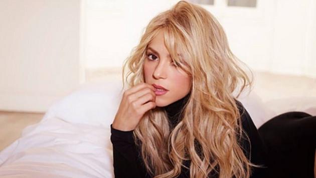 ¿Shakira embarazada por tercera vez?