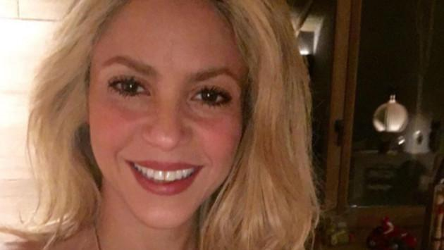 Shakira fue duramente criticada por su cabello