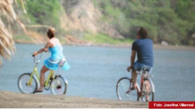 Shakira llegó a Colombia para grabar videoclip de 'La Bicicleta'