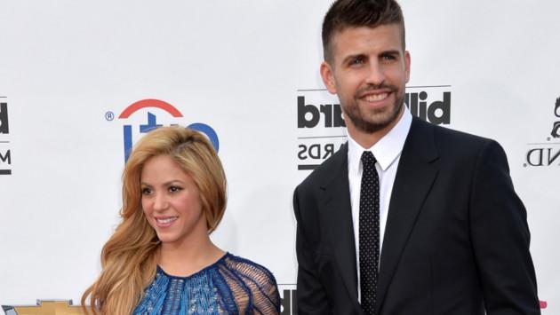 Shakira reveló qué es lo que más odia de Gerard Piqué