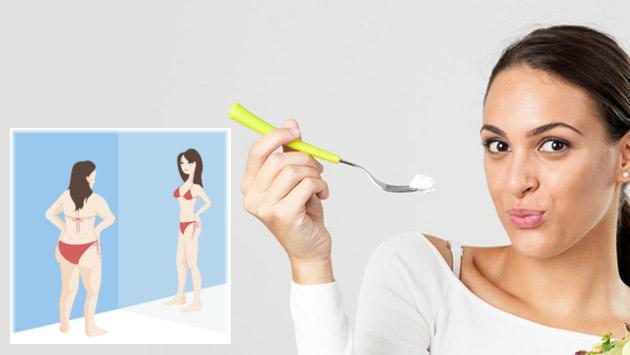 Si comes de esta forma, está garantizado que bajarás de peso